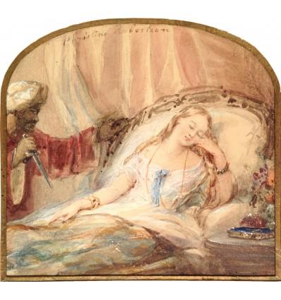 Christina ROBERTSON (1796-1854)