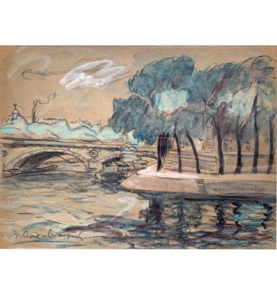 Joseph-Victor ROUX-CHAMPION (1871-1953)
