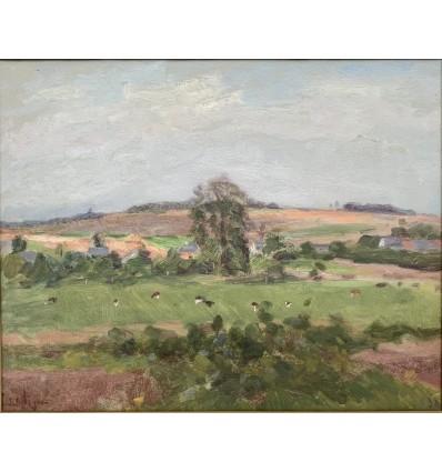 Lucien MIGNON (1865-1944)